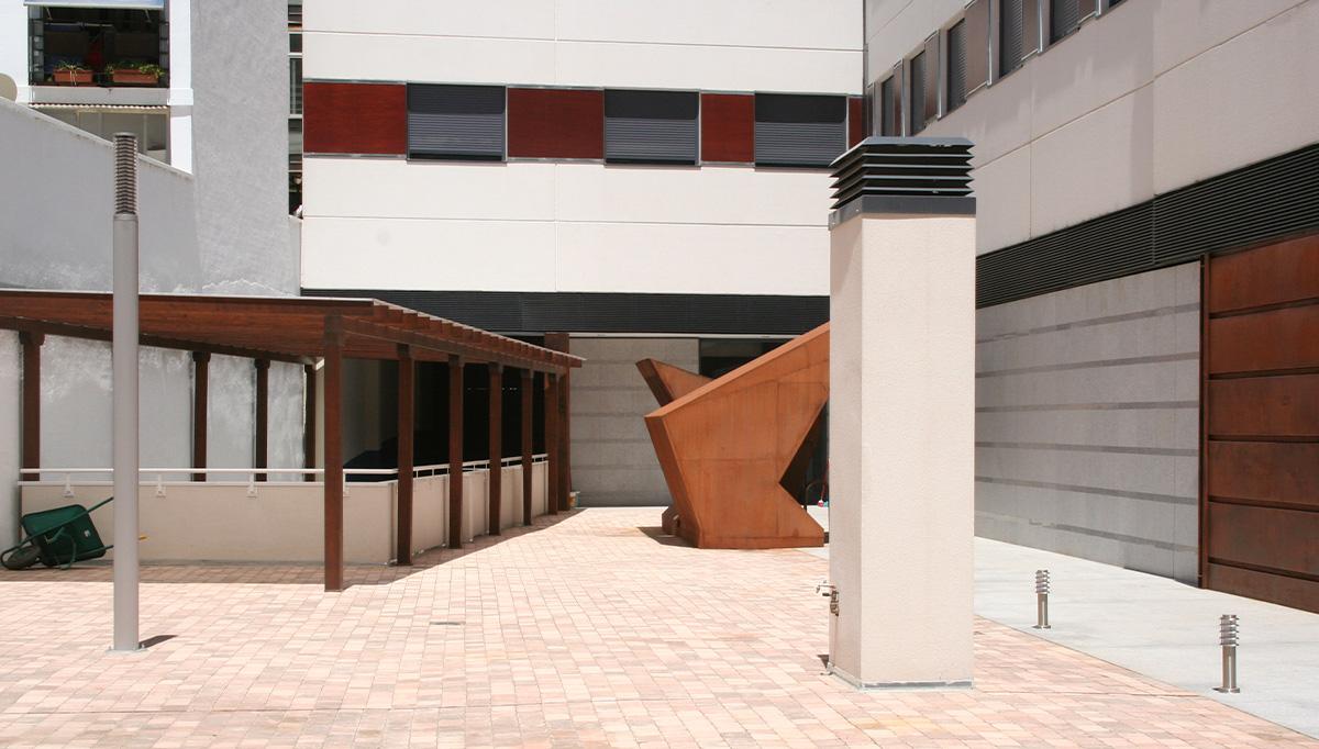 trabajos arq socios arquitectura